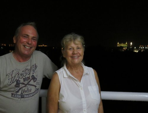 December 2015 – Tom & Glynda Ballinger