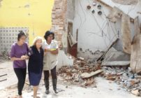 Contributions to Mexican Earthquake Victims