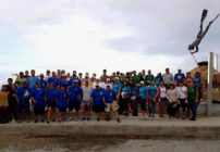 Celebrating International Beach Cleanup Day