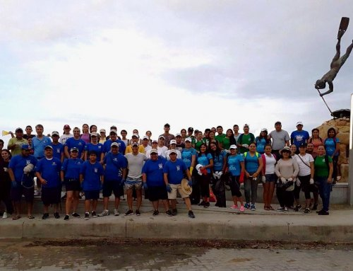 Banderas Bay Trash Challenge/Clean Up our Bay Marathon