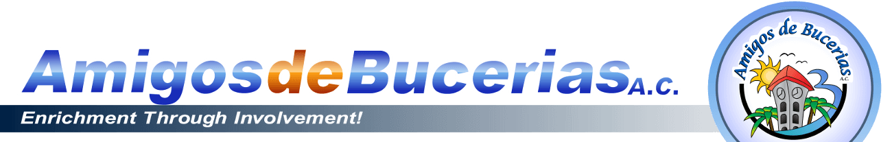 https://amigosdebucerias.org Logo
