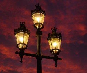 Street Lamps Program